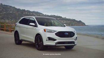 Ford El Evento Hecho para las Fiestas TV Spot, 'La alegría de la temporada' [Spanish] [T2] - Thumbnail 2