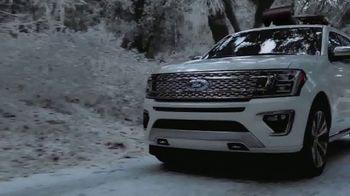 Ford El Evento Hecho para las Fiestas TV Spot, 'La alegría de la temporada' [Spanish] [T2] - Thumbnail 8