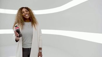 BOLT24 TV Spot, 'Keeping It Real With Serena: One Name' Ft. Serena Williams, Song by Alec King - Thumbnail 5