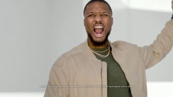 BOLT24 TV Spot, 'Keeping It Real With Damian Lillard: Hype Song' Song by Alec King - Thumbnail 5
