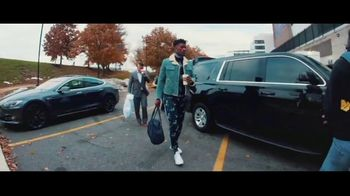 Michelob Ultra TV Spot, 'NBA 2021: Grand Entrances' Feat. Jimmy Butler, Song by The Cramps - Thumbnail 1