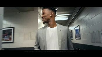 Michelob Ultra TV Spot, 'NBA 2021: Grand Entrances' Feat. Jimmy Butler, Song by The Cramps - Thumbnail 8
