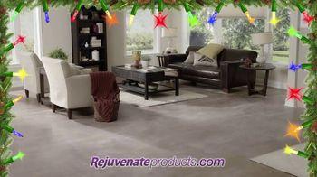 Rejuvenate TV Spot, 'Holidays: Streak-Free Shine' - Thumbnail 1