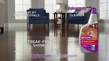 Rejuvenate TV Spot, 'Holidays: Streak-Free Shine' - Thumbnail 5