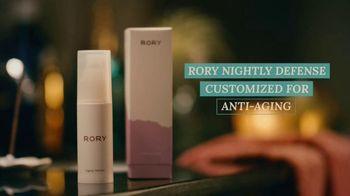 Rory TV Spot, 'Night Time: $5' - Thumbnail 9