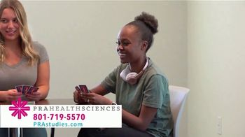 PRA Health Sciences TV Spot, 'Clinical Research Study: $8,275 Compensation' - Thumbnail 9