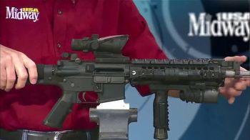 MidwayUSA AR-15 Project TV Spot, 'Picatinny Rails' - Thumbnail 6