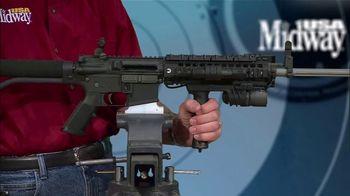 MidwayUSA AR-15 Project TV Spot, 'Picatinny Rails' - Thumbnail 7