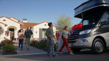 La Mesa RV TV Spot, 'Gift of Fun and Memories: Discounted 2021 Fleetwood Discovery' - Thumbnail 3