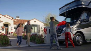 La Mesa RV TV Spot, 'Gift of Fun and Memories: Discounted 2021 Fleetwood Discovery' - Thumbnail 4