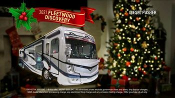 La Mesa RV TV Spot, 'Gift of Fun and Memories: Discounted 2021 Fleetwood Discovery' - Thumbnail 5