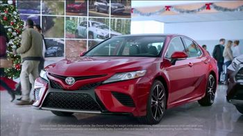 Toyota Toyotathon TV Spot, 'Workshop' [T2] - Thumbnail 2