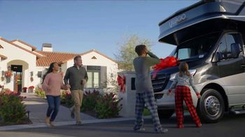 La Mesa RV TV Spot, 'Gift of Fun and Memories: 2021 Fleetwood Bounder' - Thumbnail 5