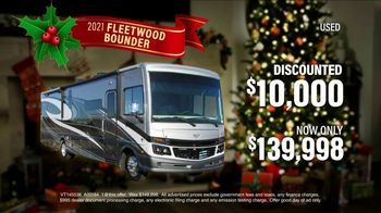 La Mesa RV TV Spot, 'Gift of Fun and Memories: 2021 Fleetwood Bounder'
