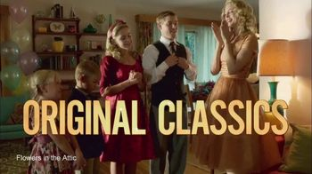 Lifetime Movie Club TV Spot, 'Holiday Movies' - Thumbnail 7