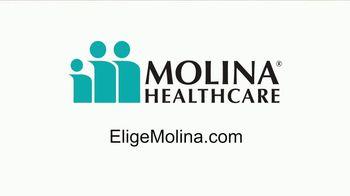 Molina Healthcare TV Spot, 'Cuídese esta Navidad' [Spanish] - Thumbnail 7