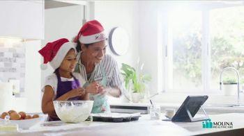 Molina Healthcare TV Spot, 'Cuídese esta Navidad' [Spanish] - Thumbnail 2