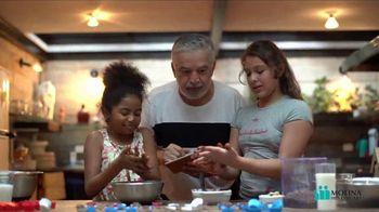 Molina Healthcare TV Spot, 'Cuídese esta Navidad' [Spanish] - Thumbnail 3