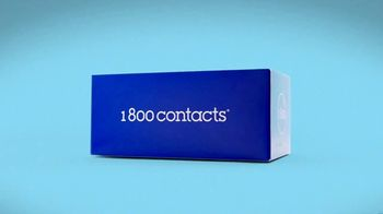 1-800 Contacts TV Spot, 'We're Here for You, Sarah' - Thumbnail 1