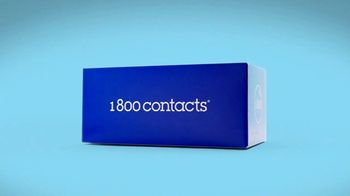 1-800 Contacts TV Spot, 'We're Here for You, Sarah' - Thumbnail 2