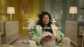 1-800 Contacts TV Spot, 'We're Here for You, Sarah' - Thumbnail 5
