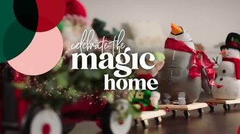 Ashley HomeStore TV Spot, 'Felices fiestas: 40% de descuento' [Spanish] - Thumbnail 2