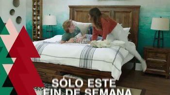 Ashley HomeStore TV Spot, 'Felices fiestas: 40% de descuento' [Spanish] - Thumbnail 5
