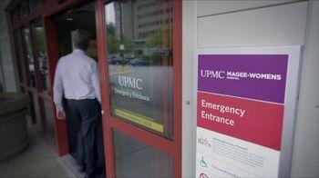 UPMC TV Spot, 'One More Thing' - Thumbnail 6