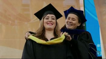 San Jose State University TV Spot, 'Different and Unexpected'