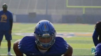 San Jose State University TV Spot, 'Different and Unexpected' - Thumbnail 7