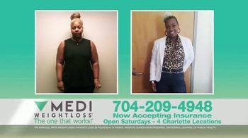Medi-Weightloss TV Spot, 'Mary: More Confidence' - Thumbnail 2
