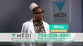 Medi-Weightloss TV Spot, 'Mary: More Confidence' - Thumbnail 4