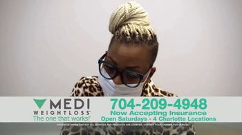 Medi-Weightloss TV Spot, 'Mary: More Confidence' - Thumbnail 6