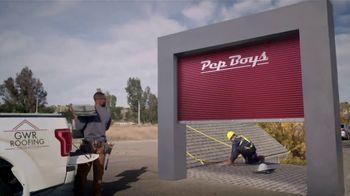 PepBoys TV Spot, 'Scheduling: Kelly Edge Tires' - Thumbnail 3