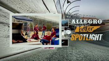 Allegro Marinade TV Spot, 'Spotlight: Original, Hickory Smoke and Hot & Spicy' - Thumbnail 2