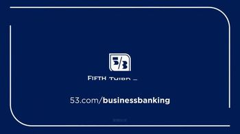 Fifth Third Bank TV Spot, 'Challenges' - Thumbnail 10