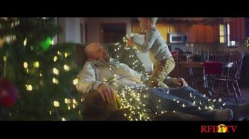 Bayer AG TV Spot, 'Holidays: The Season to Celebrate the End of the Season'