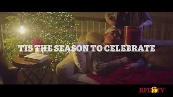 Bayer AG TV Spot, 'Holidays: The Season to Celebrate the End of the Season' - Thumbnail 8
