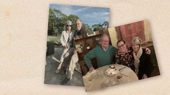 The Lustgarten Foundation For Pancreatic Cancer TV Spot, 'Bob and Wendy'