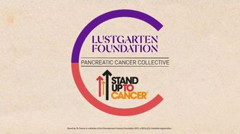 The Lustgarten Foundation For Pancreatic Cancer TV Spot, 'Bob and Wendy' - Thumbnail 10