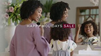 Ashley HomeStore Happy Holidays Sale TV Spot, 'Ends Friday: 0% for 72 Months' - Thumbnail 2