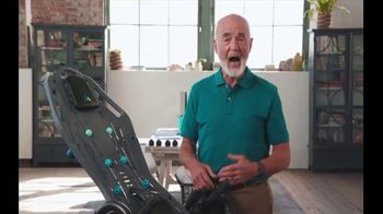 Teeter FitSpine TV Spot, 'I Know: $0 Down and 0% Interest' - Thumbnail 1