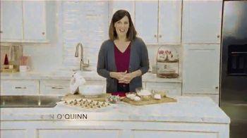 Hershey's Kisses TV Spot, 'Ion Television: Peanut Butter Blossoms' - Thumbnail 2