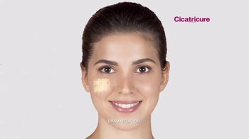 Cicatricure Vitamin C TV Spot, 'Piel latina' [Spanish]