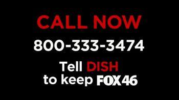 Fox Corporation TV Spot, 'Fox 46: Dish Network' - Thumbnail 10