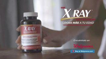 X Ray Multivitamin TV Spot, 'María' [Spanish] - Thumbnail 6