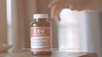X Ray Multivitamin TV Spot, 'María' [Spanish] - Thumbnail 3