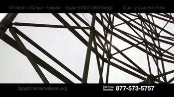 Egypt Cancer Network TV Spot, 'Donation' - Thumbnail 1
