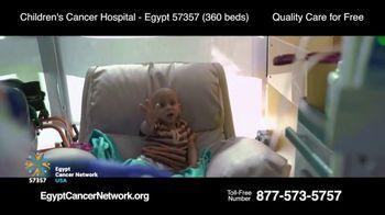Egypt Cancer Network TV Spot, 'Donation' - Thumbnail 10