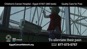 Egypt Cancer Network TV Spot, 'Donation' - Thumbnail 2